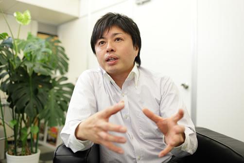 日本HPサポート代表写真